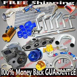 Rsx Turbo Kit | Glass House Online Automotive Parts Catalog
