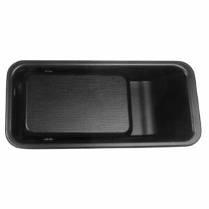 Door Handle Outside Exterior Driver Side Left Lh For 87 06 Jeep Wrangler