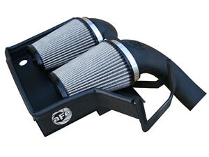 Afe Power Stage 2 Air Intake System W Pro Dry S Bmw 135 335 535 3 0l L6 N54