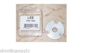 Lee Pro 1000 Shell Plate #6 2520 3220 New in Package #90976