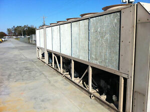 Used York 300 Ton Chiller