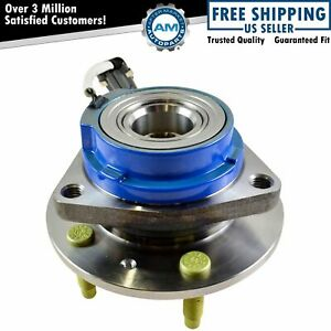 Rear Wheel Hub Bearing Left Or Right W Abs 5 Lug For Cadillac Cts Sts
