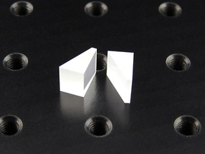 Anamorphic Prisms For Laser Beam Correction 445nm 635nm 642nm dpss laser Diode