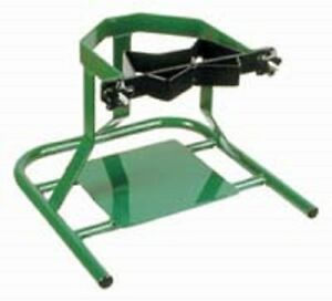 Oxygen Tank Stand Single H M M60 Or T Tank