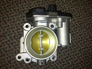 New Oem Gm Throttle Body Cobalt Hhr Sky Solstice Regal 2 0 Turbo Lnf Ecotec