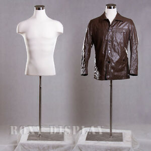 Male Mannequin Manequin Manikin Dress Form 33dd01 bs 05