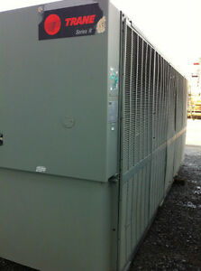 Used 80 Ton Trane Chiller