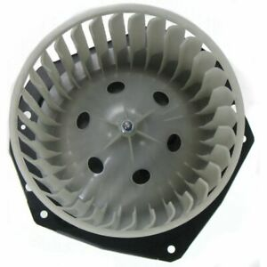Ac Delco 15 80173 Blower Motor W Cage For Chevy Buick Gmc Pontiac Pickup Truck