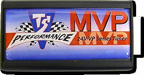 Ts Performance Mvp Tuner Fits 98 5 00 Dodge 5 9l Cummins 100hp