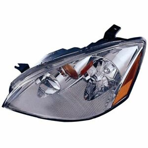 Hid Xenon Headlight Headlamp Driver Side Left Lh For 02 04 Nissan Altima