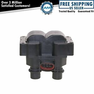 Ignition Coil Pack For Ford Mazda Lincoln Mercury Pickup Truck F150 Van Suv Car