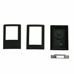 Dorman Keyless Entry Remote Fob Case Housing Kit For Cadillac Cts Dts Escalade