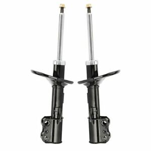 Front Strut Shock Absorber Pair Set Of 2 For 02 03 Lexus Es300 Toyota Camry