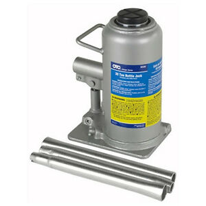 Otc 30 Ton Bottle Jack 6 5 8 Stroke 9330