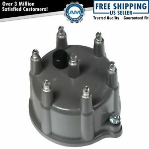 Ignition Distributor Cap For Jeep Cherokee Ford Truck Van Lincoln Mazda Mercury