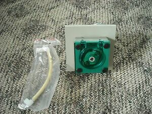 Metrohm Applikon Tubing Pump Module 120 Ml min zb20401561 New Free Shipping
