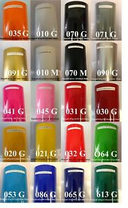 1 Roll 24 X 5 Feet Oracal 651 Hq Vinyl For Craft Cutter Choose Color