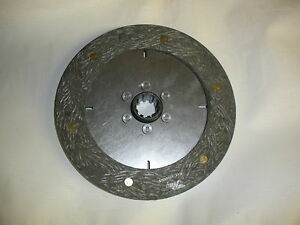 Allis Chalmers B C Ca Ib Tractors Clutch Disc 70226729 New Free Shipping