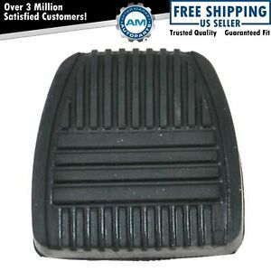 Manual Transmission Clutch Or Brake Pedal Pad For Camry Lexus Pickup Truck