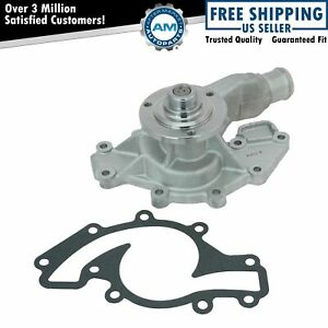Water Pump For Land Rover Discovery Range Rover 3 9l 4 0l 4 6l