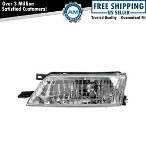 Headlight Headlamp Driver Side Left Lh For 97 99 Nissan Maxima