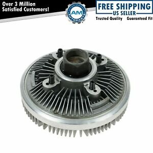 Radiator Fan Clutch For Land Rover Discovery Series Ii 2 Range Rover Se 4 0