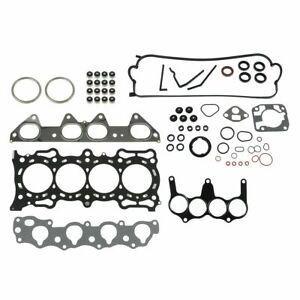 Engine Head Gasket Kit Set New For Acura Cl Honda Accord F22b1 2 2l I4
