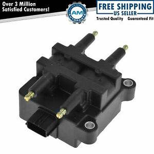 Engine Ignition Coil For Subaru Outback Baja Forester Impreza Legacy