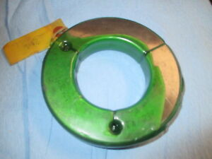 3 16 Un 2a Thread Ring Gage 3 000 No Go Only P d 2 9521 Quality Inspection