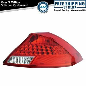 Taillight Taillamp Right For Honda Accord Coupe 2006 2007
