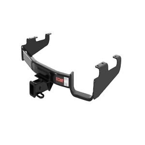 Class 3 Curt Trailer Hitch Tow Receiver For Town Country Caravan Voyager