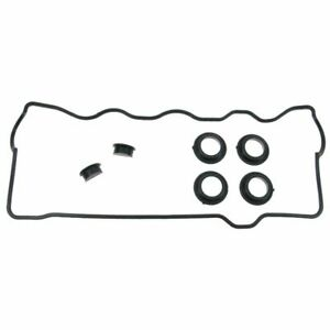 Valve Cover Gasket Set W Seals For Toyota Camry Celica Solara Mr2 Mr 2 2 2l