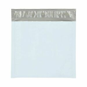 500 6 5 X 8 5 cd Poly Bubble Padded Envelopes Self sealing Mailers Bags