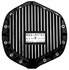 Mag Hytec Rear Differential Cover For 2003 2015 Dodge Cummins Diesel Aa14 11 5