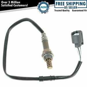 O2 02 Oxygen Sensor Downstream Rear Post Cat New For Honda Accord Civic Nsx