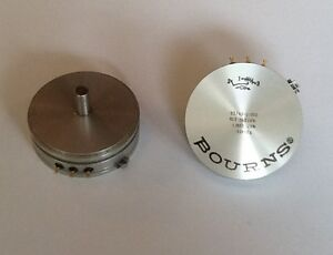 Potentiometers In Stock | JM Builder Supply and Equipment Resources