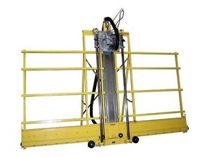 2076 Saw Trax 2000 Series Full size 10 Wide 76 Crosscut Panel Saw