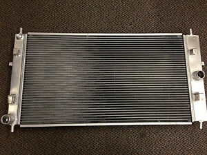 Zzperformance Aluminum Racing Radiator 2005 10 Chevy Cobalt Lsj Lnf 2 0 2 2 2 4