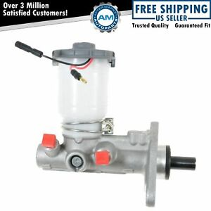 Brake Master Cylinder W Reservoir For 88 95 Honda Civic Crx