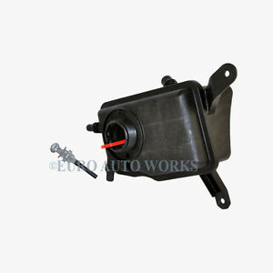 Bmw Coolant Recovery Reservoir Overflow Expansion Tank Sensor Premium 42986