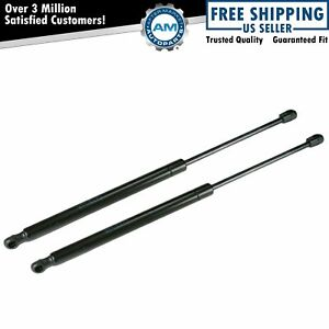 Tailgate Lift Supports Struts Pair Set For Gmc Isuzu Buick Chevy Olds