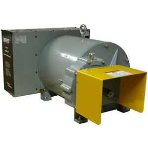 Generator Pto Powered 40 000 Watt 40 Kw 120 208v 3 Phase Copper Wind