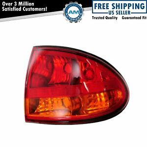 Taillight Taillamp Rear Stop Light Right Outer Passenger Side For 99 04 Alero