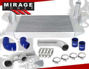 03 05 Dodge Neon Srt 4 Turbocharge Upgrade Intercooler Bov Adapter Piping Kit