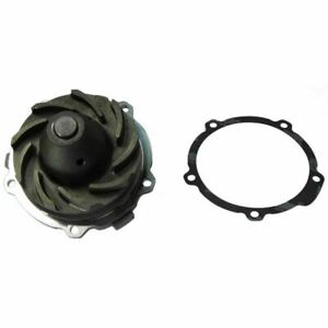 Ac Delco 252 721 Water Pump For Chevy Pontiac Saturn Cadillac Buick Olds V6