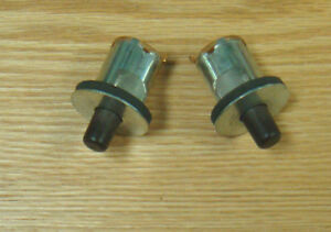 1957 1958 1962 Chevy Door Jamb Dome Light Switches Pair New