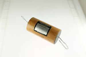 New 1pc 1uf 12kv Nob104 12mn 1mfd 12000v Capacitor