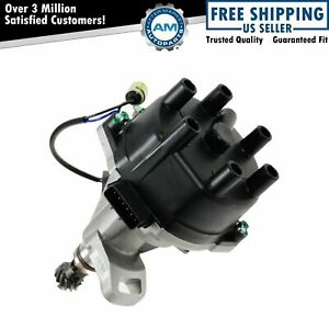 Ignition Distributor For 99 03 Nissan Truck Frontier Xterra Quest Pickup V6