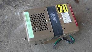 Sola Constant Voltage Transformer Cat 23 26 150 Excellent Wth Warrantee