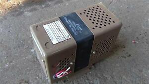 Sola Constant Voltage Transformer Cat 23 22 125 Excellent Wth Warrantee